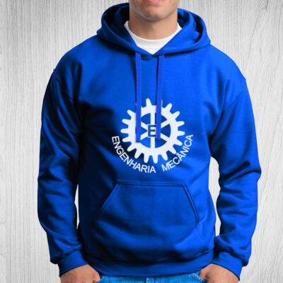 Sweatshirt com capuz Engenharia Mecânica Curso/Profissão comprar em portugal