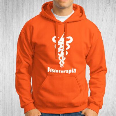 Sweatshirt com capuz Fisioterapia Curso/Profissão comprar em portugal