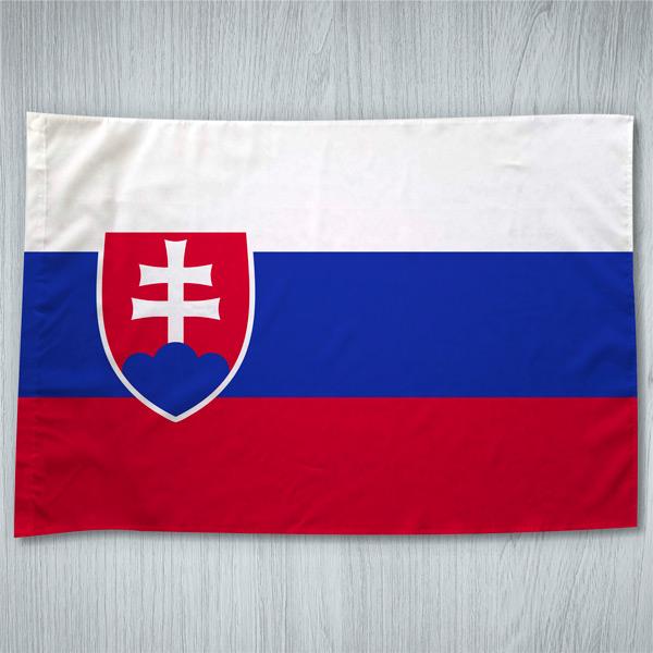 Bandeira Eslováquia ou personalizada 70x100cm preço