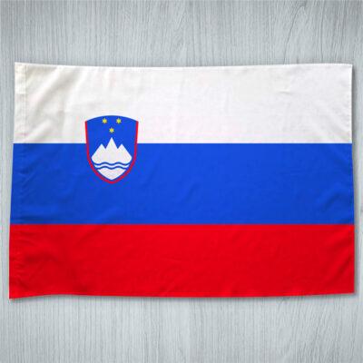 Bandeira Eslovénia ou personalizada 70x100cm comprar em portugal