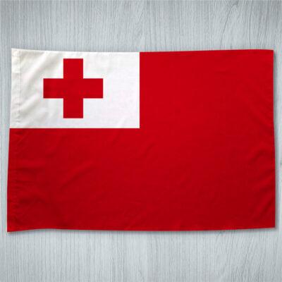 Bandeira Tonga ou personalizada 70x100cm Comprar em portugal