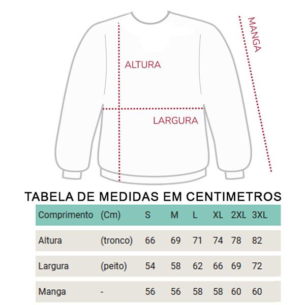 Sweatshirt SEM capuz 50p 50a comprar