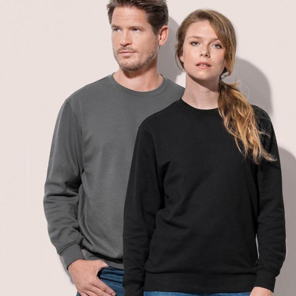 Sweatshirt Unisex Adulto 280-290g comprar em Portugal