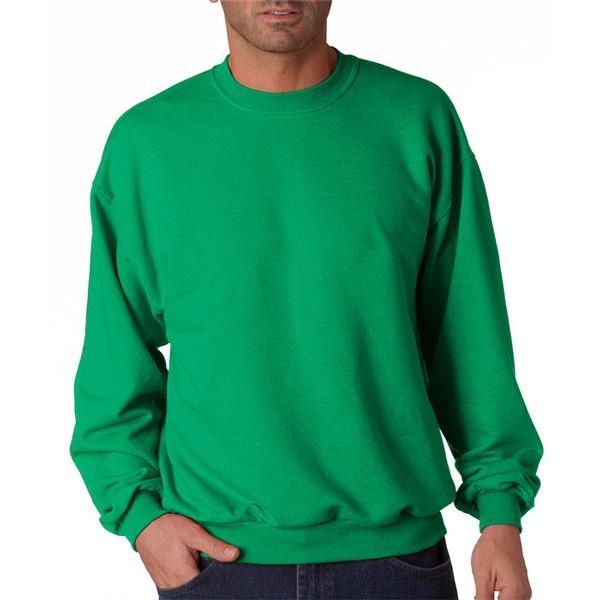 Sweatshirt Unisex Adulto 280-290g verde