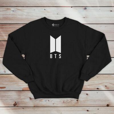 Sweatshirt BTS Bangtan Boys Unisex comprar em Portugal