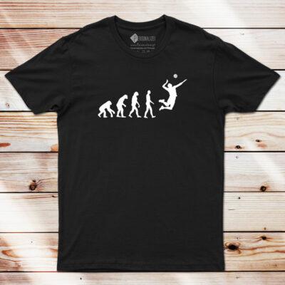 T-shirt Evolution Volleyball preço