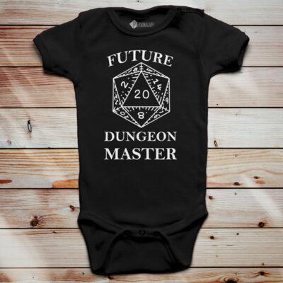 Future Dungeon Master Body bebé e t-shirt comprar em Portugal