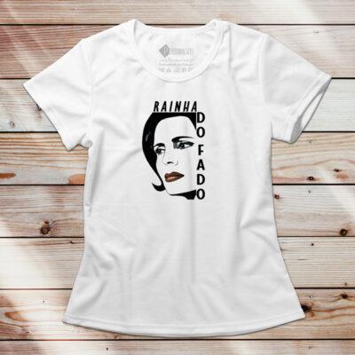 T-shirt Amália Rainha do Fado comprar em Portugal