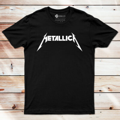 T-shirt Metallica Banda comprar em Portugal