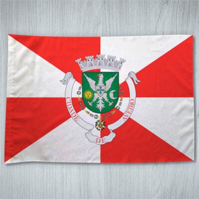 Bandeira Aveiro Município/Cidade 70x100cm comprar em Portugal