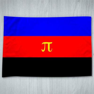 Bandeira Orgulho Poliamoroso 70x100cm comprar em Portugal