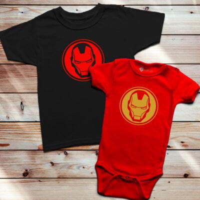 Iron Man T-shirt Homem de Ferro comprar em Portugal