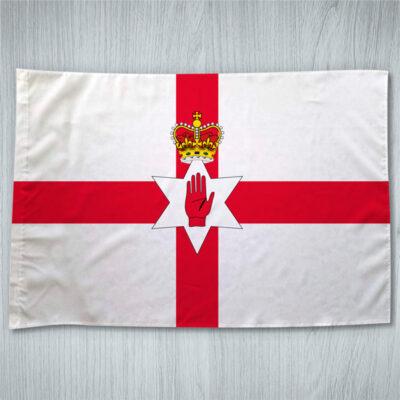 Bandeira Irlanda do Norte 70x100cm comprar em Portugal