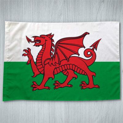 Bandeira País de Gales 70x100cm comprar em Portugal
