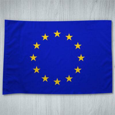 Bandeira Europeia 70x100cm UE comprar em Portugal