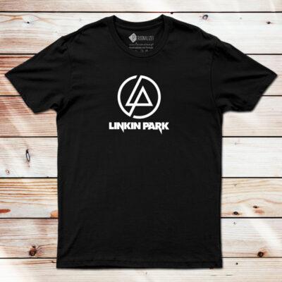 T-shirt Linkin Park banda camiseta