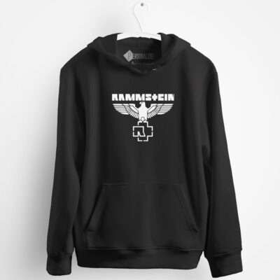 Rammstein Eagle Sweatshirt com capuz preço