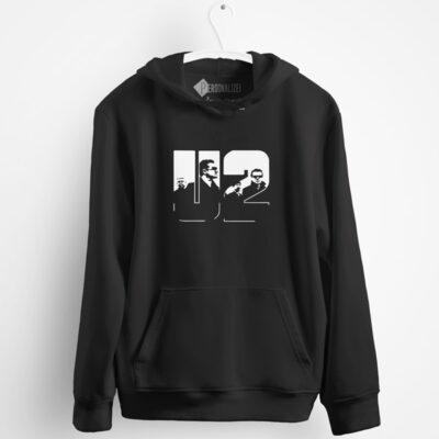 U2 Sweatshirt com capuz comprar em Portugal
