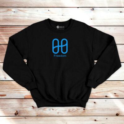 Harmony Freedom Sweatshirt unisex ONE comprar em Portugal