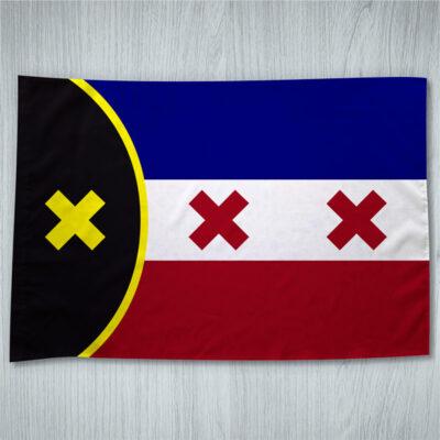 Bandeira L'manberg Minecraft Freedom 70x100cm comprar