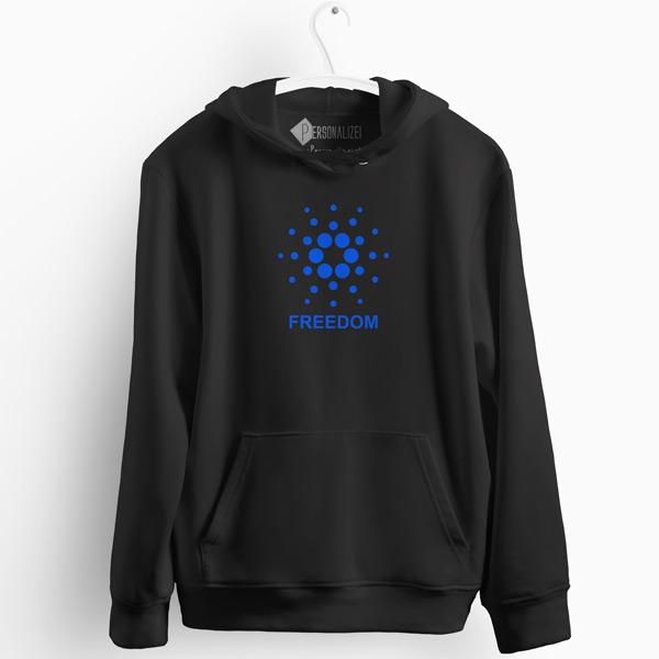 Sweatshirt com capuz Cardano Freedom preço